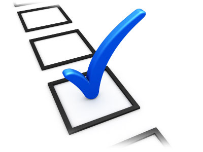 Checklist SAM Software asset Management