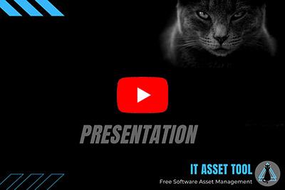 Guarda il Video dimostrativo di IT Asset Tool