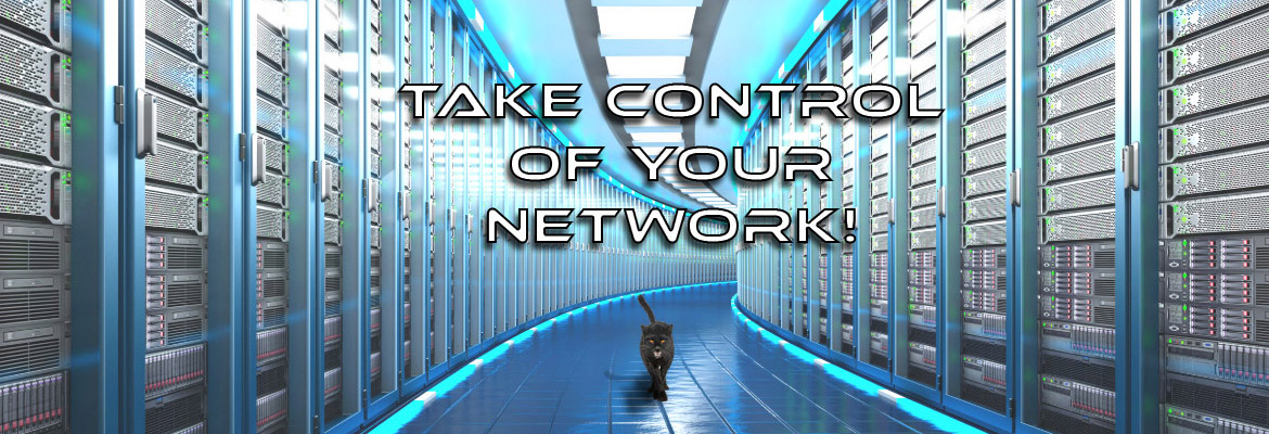 Take control of your network by performing a software asset management